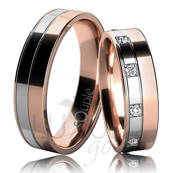 Snubní prsten řady MAURICIUS C5UE1cbpr